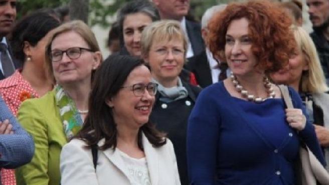 EU Verbrecher Bande in Tirana, der Inkompetenz
