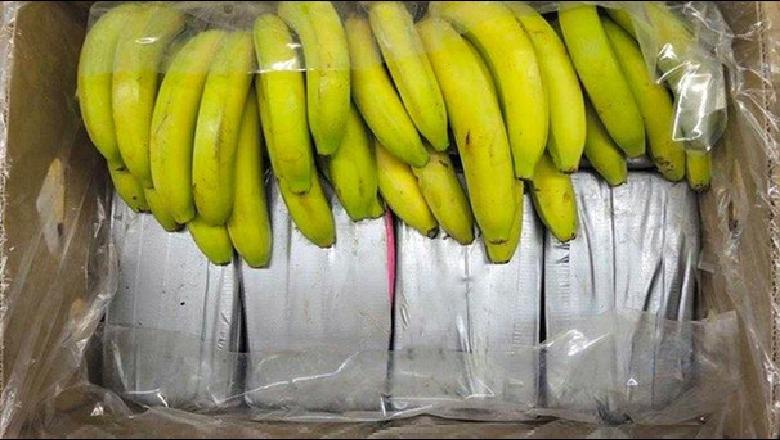 130 Tonnen verseuchtes Import Fleisch wurdebeschlagnahmt