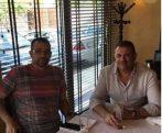 Der Bruder von Edi Rama, Olsi Rama, ein Georg Soros Mann mit dem Gangster Tom Doshi