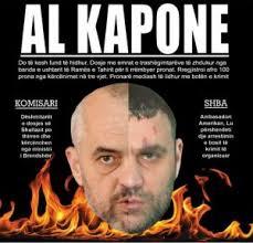 Drogen NATO Staat in Europa: Albanien als ZentralerVerteiler