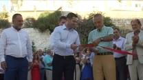 Klement Balili - Ilir Meta - Arben Ahmeti, Florian Koka