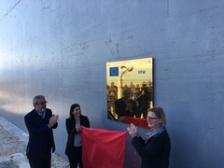 f.Koka, Sokol Dervishi, Susanne Schütz: Sarande 2017