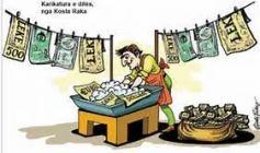 Geldwäsche