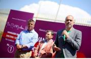 Lefter Koka, Vangjush Dako, Edi Rama: 3 mal Durres Betrug der Albaner Mafia