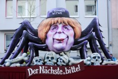 Merkel S.Witwe