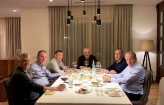 Die Albaner Top Mord, Drogen und Verbrecher Kartelle für Geldwäsche