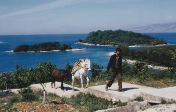 Ksamali 1996