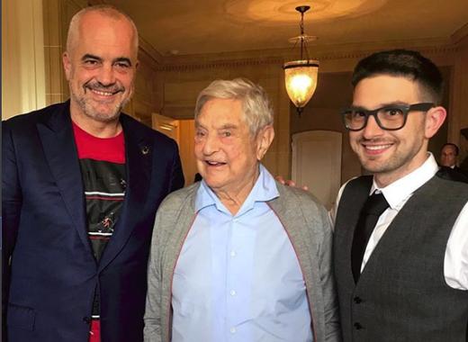 """Im Stile der """"Georg Soros"""" Mafia: """"Katharina Barley"""", gefährlich dumm will noch viele Milliardenstehlen"""