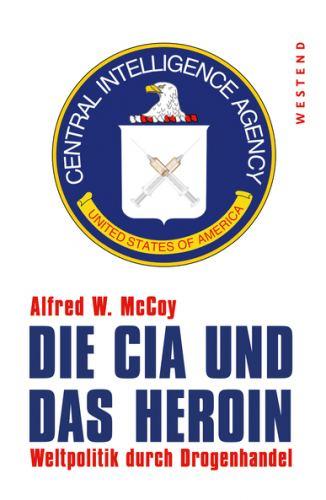 CIA Heroin