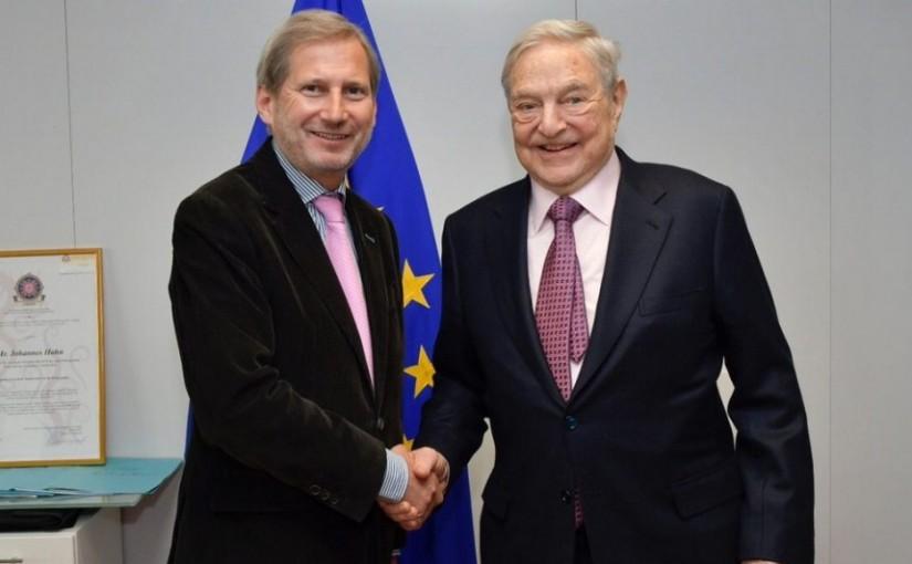 Scharlachtane des EU Betruges in Fortsetzung: auch das Einfuhr Verbot, für über 10 Jahre alte Autos wurde zurückgenommen.