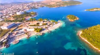 Ksamli Inseln 2018
