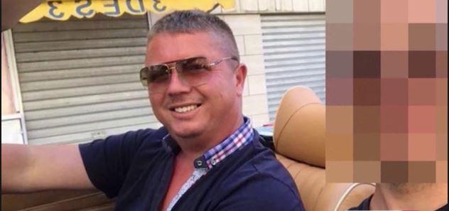 Hekuran Hoxha, wichtiger Partner der Botschafts Diplomaten Mafia im Visa Skandal, Super Drogen Boss