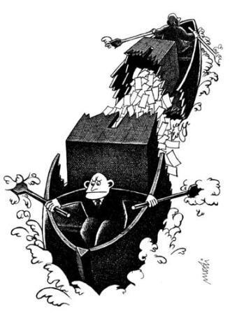 """Die NATO Kriminellen, welche das """"Erdbeben Desaster"""", ab 1999organisierten"""