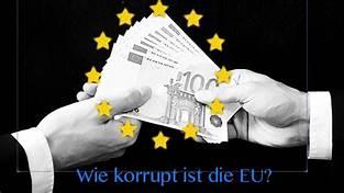 EU korrupt