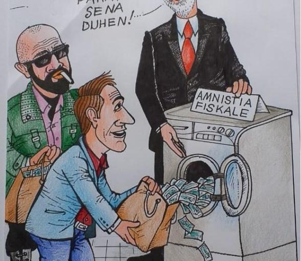 Kein Hilfen für den Albanischen Mafia Tourismus im CoronaDesaster