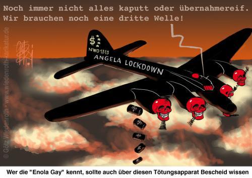 Betrugs Forschung: MS Biontech, Helmholtz Institut, Uni Mainz, Boehringer und der gekaufte Politiker Kurt Beck(SPD)